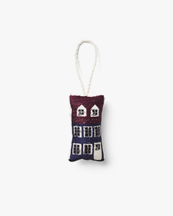 Ferm Living Embroidered Ornaments Nyhavn