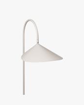 Ferm Living Arum Floor Lamp Cashmere