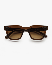 Chimi Eyewear 04 Brown
