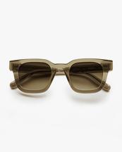 Chimi Eyewear 04 Green