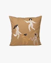 Ferm Living Free Cushion Sugar Kelp