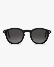 Monokel Eyewear Nelson Black