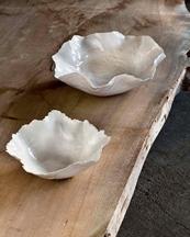 Olsson & Jensen Shell Serving Plate Medium