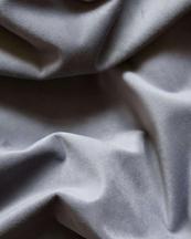 Gotain Curtain Velvet Light Grey