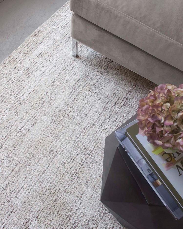 Layered Granit Rug
