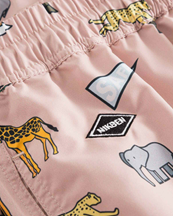 Nikben Swim Trunks Safari