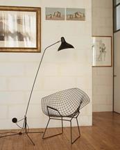 Mantis BS1 Floor Lamp