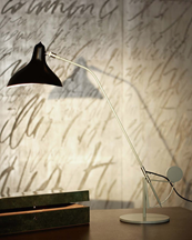 Mantis S3 Table Lamp