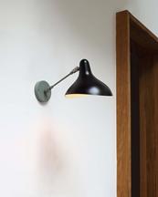 Mantis S5 Wall Lamp