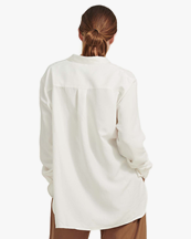A Part Of The Art Daily Shirt White