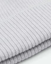 Colorful Standard Merino Wool Beanie Limestone Grey