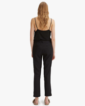 Rodebjer Nellie Tank Top Black