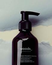Woods Copenhagen Daily Foaming Cleanser
