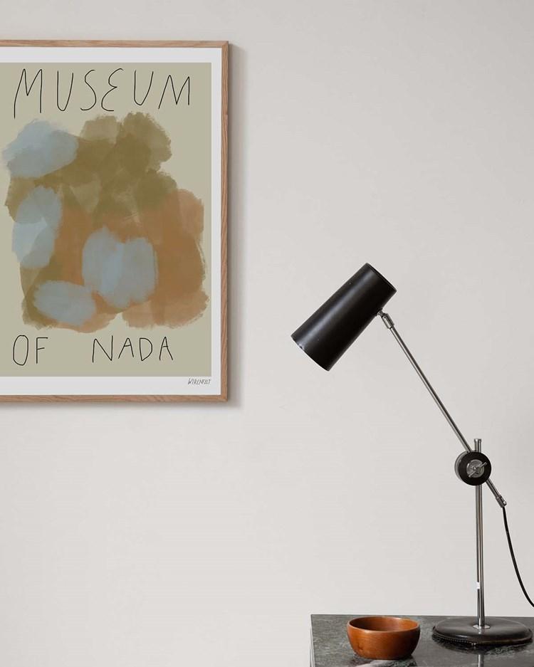 Wall Of Art Lisa Wirenfelt Museum Of Nada