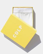 CDLP Boxer Trunk White