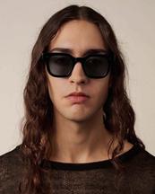 Chimi Eyewear 04 Black