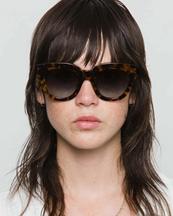 Monokel Eyewear Cleo Havana