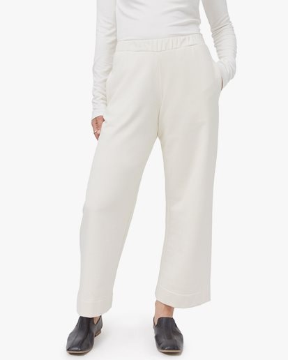 A Part Of The Art Airy Pants Creme