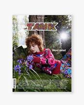 Magazine Tank Magazine #36