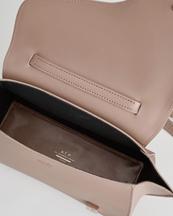 Atp Atelier Arezzo Handbag Almond