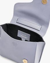 Atp Atelier Montalcino Mini Handbag Lilac