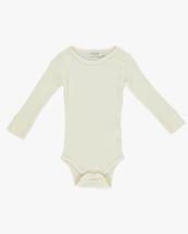 MarMar Copenhagen Plain Body Long Sleeve Off White