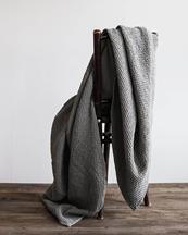 Tell Me More Miro Blanket Dove