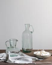 Tell Me More Garonne Vase Glass