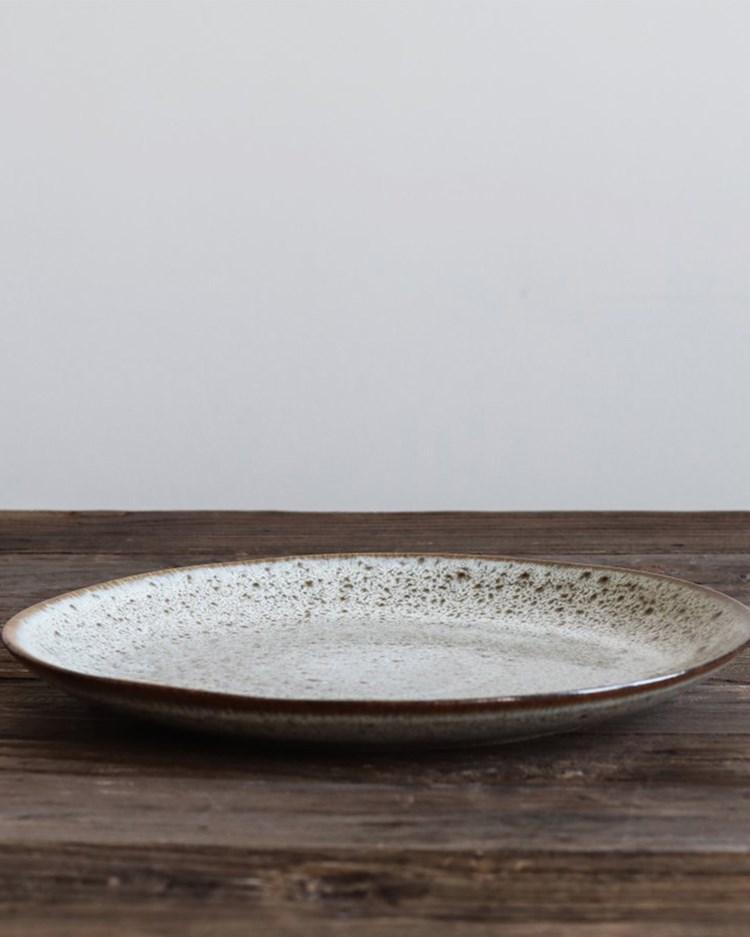 Tell Me More Taranto Dinner Plate