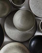 Tell Me More Bon Bowl Mini Stone Grey