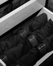 CDLP Y-Brief 3-Pack Black