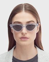 Chimi Eyewear Litchi #006 Black Lens