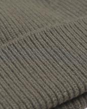 Colorful Standard Merino Wool Beanie Dusty Olive