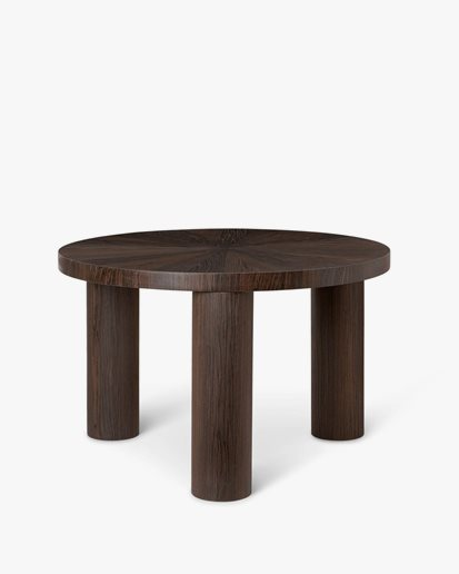Ferm Living Post Small Coffee Table Star