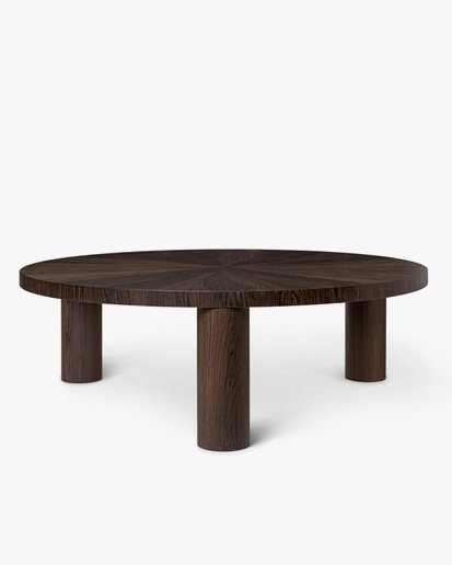 Ferm Living Post Large Coffee Table Star