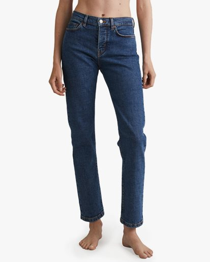 Jeanerica Cw002 Classic Jeans Vintage 95