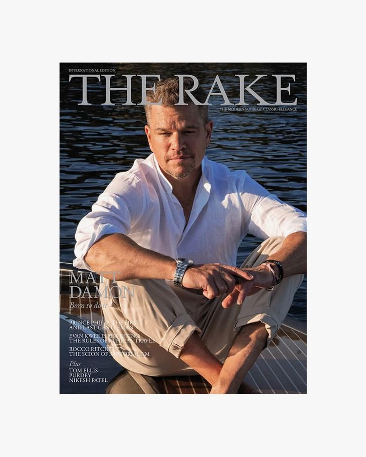 Magazine The Rake #77