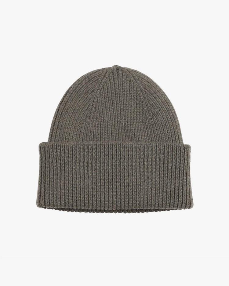 Colorful Standard Merino Wool Hat Dusty Olive