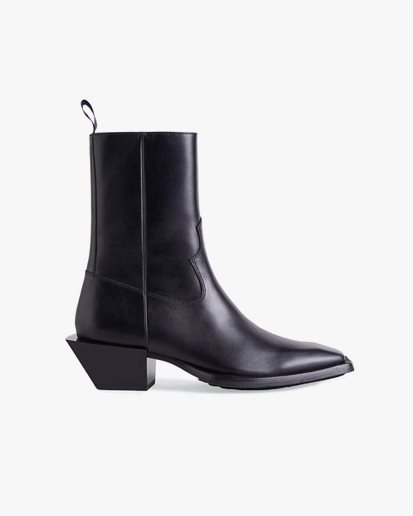 Eytys Luciano Boots Black Leather