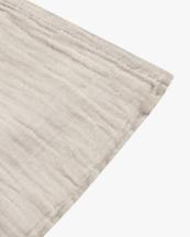 Garbo & Friends Muslin Swaddle Blanket Thyme