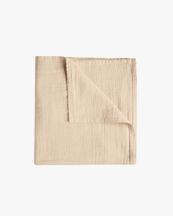 Garbo & Friends Muslin Swaddle Blanket Olive