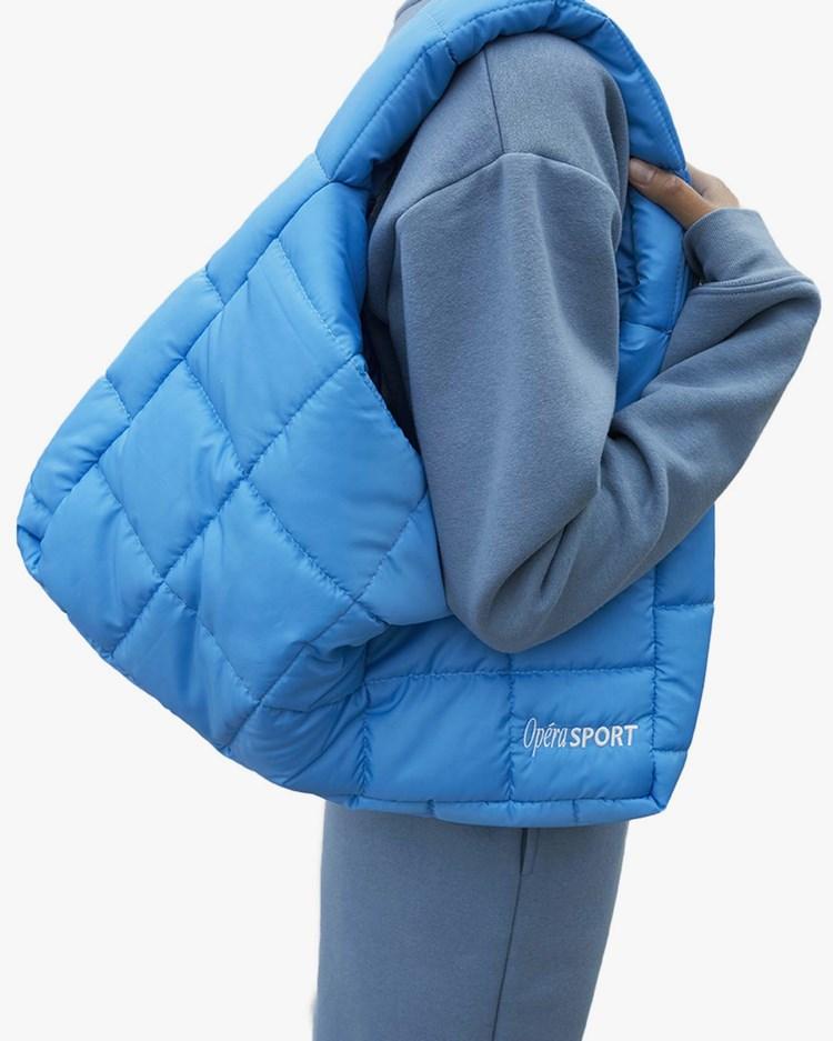 Opéra Sport Jerome Bag Blue