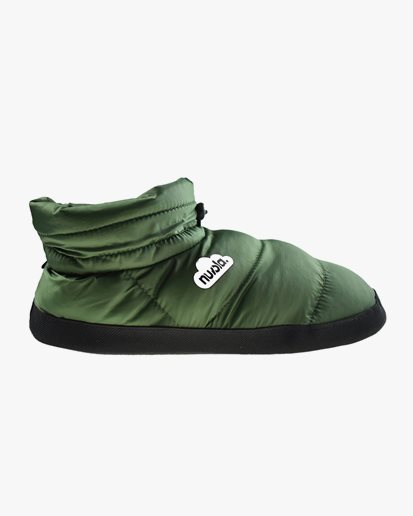 Nuvola Nuvola Boot Home Military Green