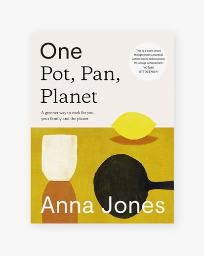 New Mags One Pot, Pan, Planet