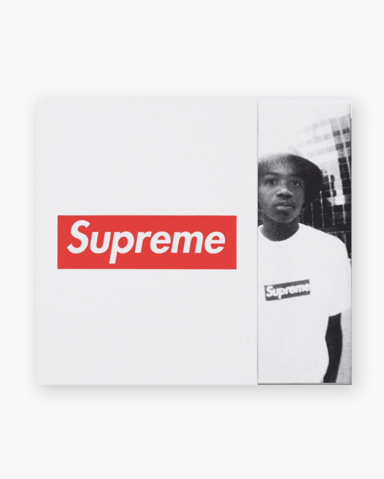 New Mags Supreme - By Phaidon