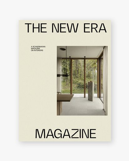New Mags The New Era Magazine Issue 3