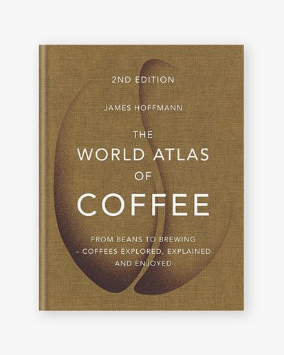 New Mags The World Atlas Of Coffee