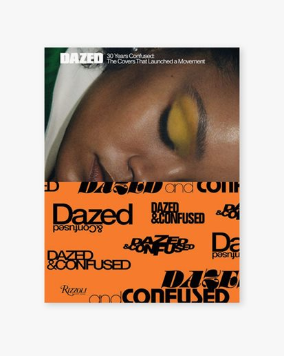New Mags Dazed: 30 Years Confused: The Covers