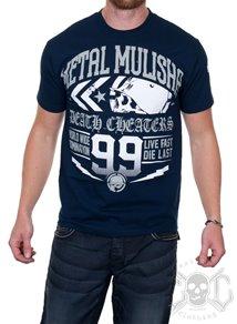 Metal Mulisha Re-Cap, Blå