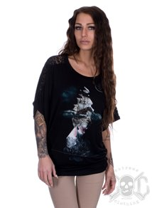 Sullen Melissa Hartley Top